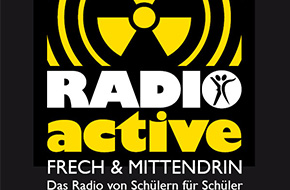 RADIOactive Schulradio BSZ Stockach