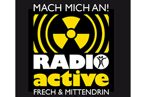 Schulradio BSZ Stockach Radioactive